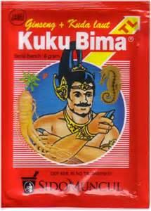 Kuku Bima Ginseng s fingernails sumatran