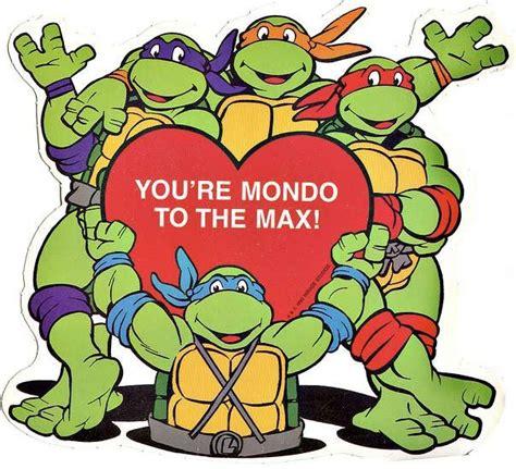 ninja turtles valentines coloring pages classic tmnt valentine s day cards valentine s day e