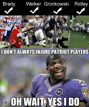 Football Meme - 17 best images about sports humor on pinterest football