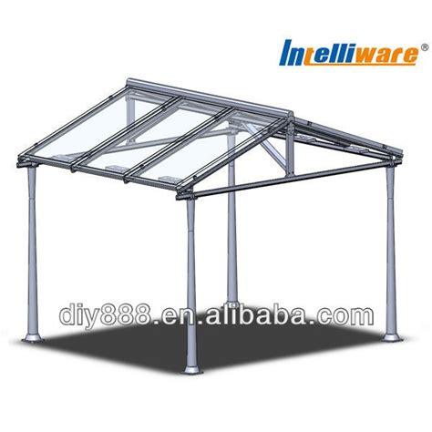 Aluminum Frame Carport by Diy Aluminum Solar Canopy Carport Buy Mobile Carport
