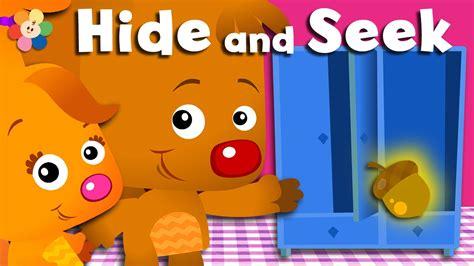 Vcd Original Hide And Seek hide and seek for children