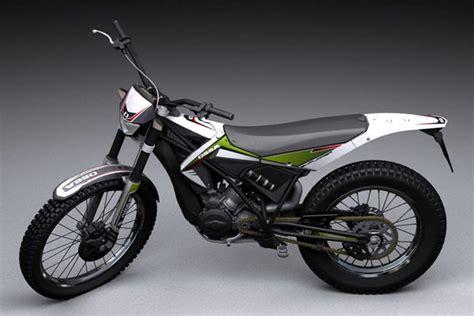 Neue Trial Motorräder 2014 by Ossa Trials Wie Pech Und Schwefel Motorrad Archiv 2014