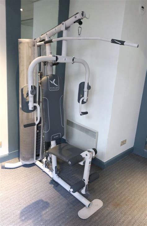 Banc Musculation Domyos Hg 60 by Exercice Banc Musculation Domyos Hg 60