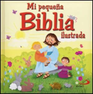 pequena biblia para bebes 0825456002 la biblia y los ni 241 os nuevos aires el blog de san pablo espa 241 a