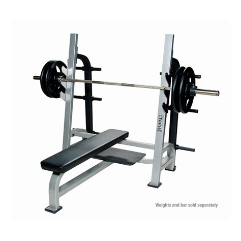 commercial olympic weight bench york commerical olympic flat weight bench