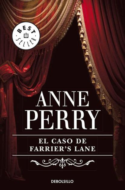 libro el caso de farriers el caso de farrier s lane inspector thomas pitt 13 by anne perry nook book ebook barnes