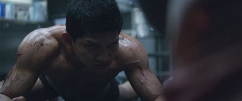 iko uwais main film mile 22 exclusive see new mile 22 imagery fandango
