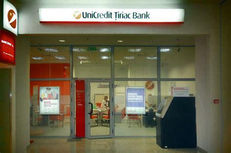 unicredit tiriac bank unicredit ţiriac bank ups profits and lends more