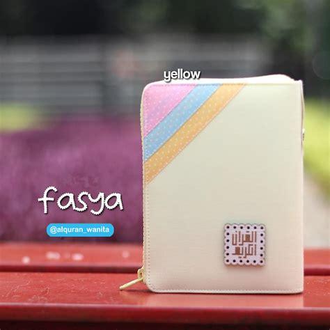 Informasi Seputar Alquran Madina alquran madina fasya non terjemah warna sul terbaru