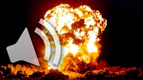 mp3 bomb explosion sound effects mp3 download link youtube