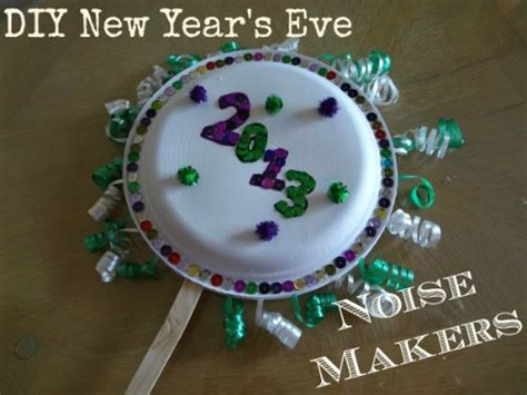 new year craft 10 new year s crafts for family focus