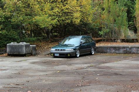 Stanced Subaru Outback Pin By Snorri Thorarinsson On Subaru Outback