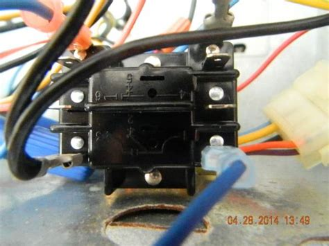 psc blower motor x13 ecm to psc blower motor conversion page 5