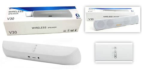 Bluetooth Receiver Audio Stereo V30 Support Speakerpcmobillaptop bluetooth crhouse technology inc computer parts and accessories wholesale in markham ontario