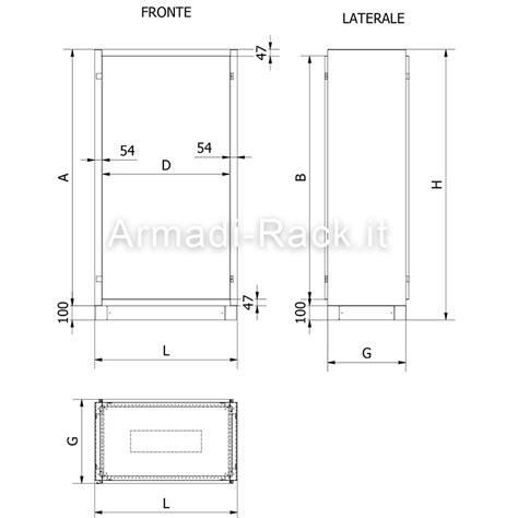 armadio dimensioni struttura armadio dimensioni in mm l 800 h 1800 p 400