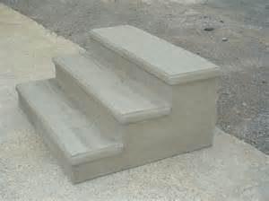 precast concrete steps home depot other products