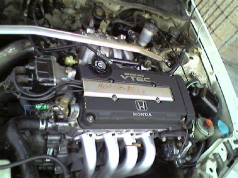 92 95 honda civic gsr b18c