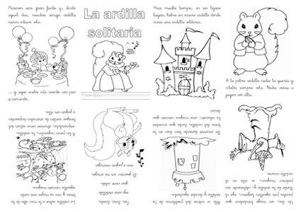 secuencia didactica caperucita roja 3 grado cuentos en formato mini libro actiludis