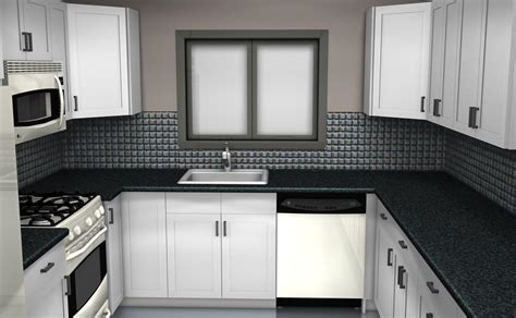 black  white kitchen designs   home