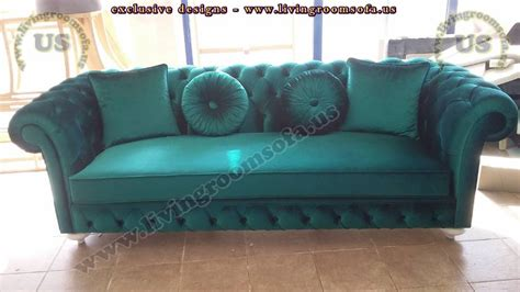 turquoise chesterfield sofa beautiful chairs design ideas for living room