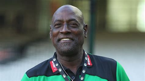 Richards Call by Sir Calls For Cricket Board Resignations St Lucia