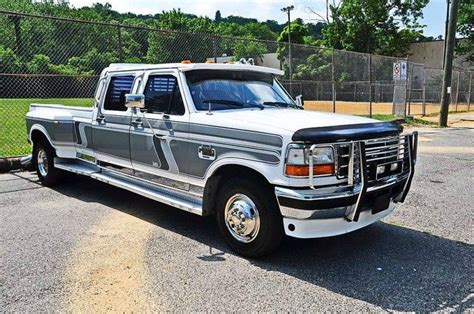 1994 ford f 350 centurion austin edition lb low miles diesel 4th of july sale for sale in