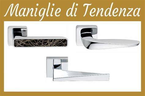 maniglie porte interne prezzi maniglie di design e tendenza porte interne torino