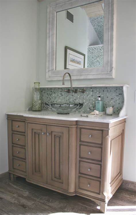 Coastal Bathroom Vanity Best 25 Coastal Bathrooms Ideas On Pinterest Bathrooms Beachy Coastal Bathroom And