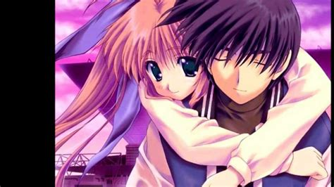 anime lovers romantic anime lovers youtube