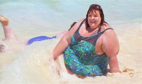 Singlet Hing 32 36 obese resort bahamas you to weigh 18 to visit travel news travel