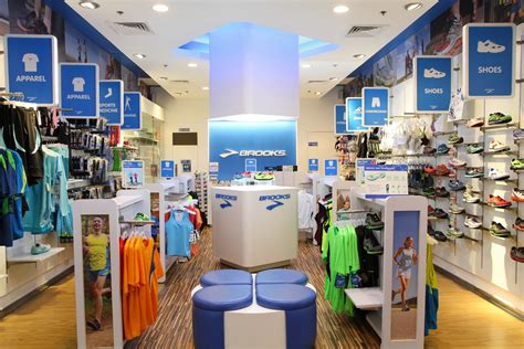 running shoe store opens its running concept store in the