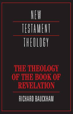 theology of the in one hour books theology of the book of revelation by richard bauckham