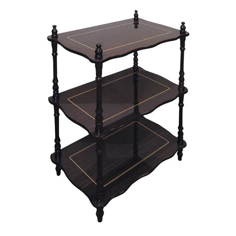 ore international 3 tier decorative shelves by oj commerce