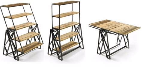 13 examples of multifunctional furniture that not only