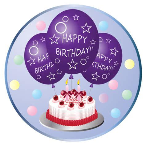 clipart compleanno birthday balloons clipart photo images pictures and