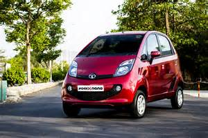 Nano Auto by New Model Tata Nano 2015 Genx Price Pics Features
