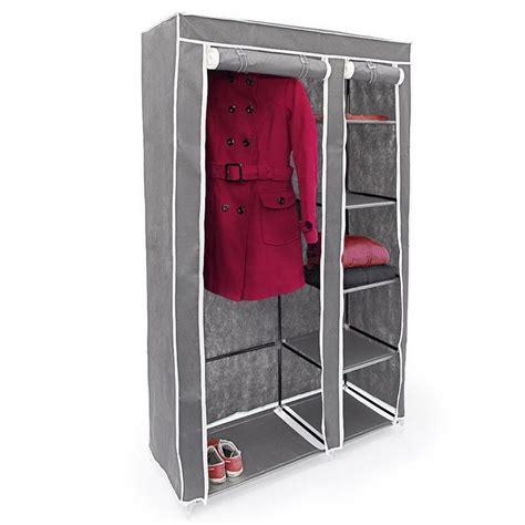 guardaroba in tessuto armadio in tessuto guardaroba portatile