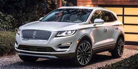 2019 Lincoln Mkc by 2019 Lincoln Mkc Vehicles On Display Chicago Auto Show