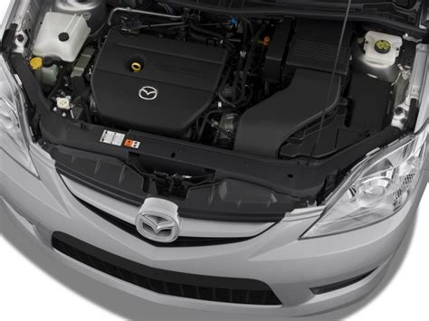 how does a cars engine work 2009 mazda b series navigation system image 2009 mazda mazda5 4 door wagon auto sport engine size 1024 x 768 type gif posted on
