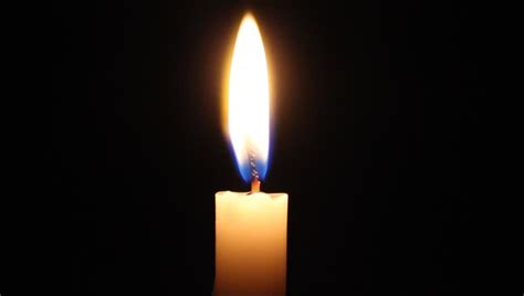 The Place In Flames Meaning Candle Definition Meaning