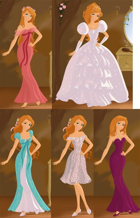 Film Disney Giselle | giselle s all cartoon wardrobe by ladyaquanine73551