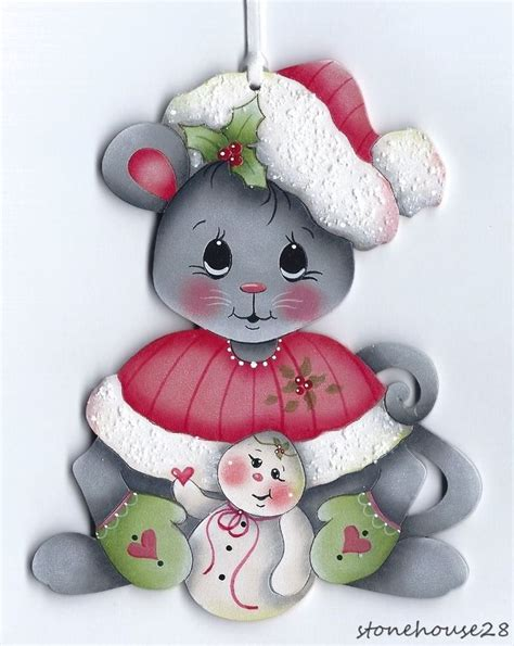 tole painting christmas ornament patterns 17 best images about painted ornaments on natal navidad and tole painting patterns