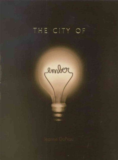 house of embers excerpt the city of ember npr