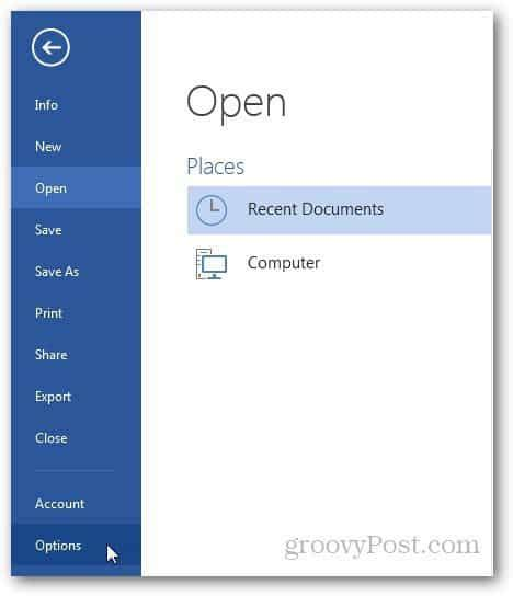 quick layout command word 2013 how to customize the office 2013 quick access toolbar