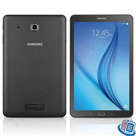 samsung galaxy tab e 9 6 sm t560nu 16gb wifi black tablet ebay