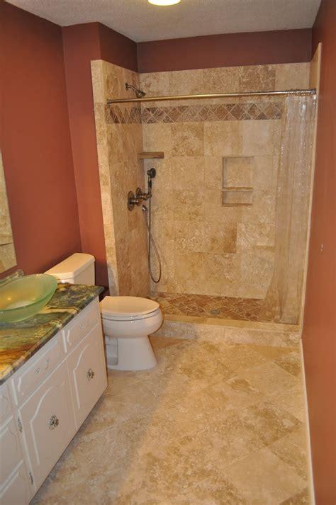 Amazing of Elegant Small Bathroom Remodel Of Small Bathro #2560