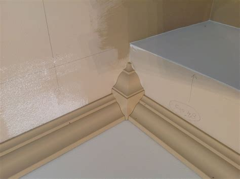 Crown Molding Corners Trim Work Design Tips From Casing To Crown Molding All