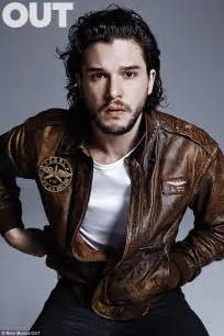 game of thrones actor harrington game of thrones kit harington on being a hunk for out