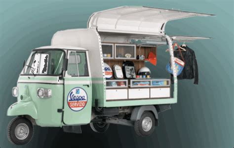 enquire about buying or renting a piaggio ape here
