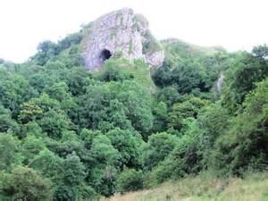 Thor S Well manifold valley wetton thor s cave round peak